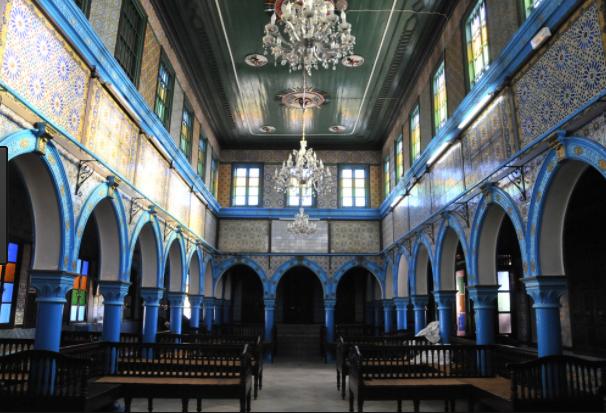 Pèlerinage juif de la Ghriba : une fréquentation en hausse et une forte symbolique