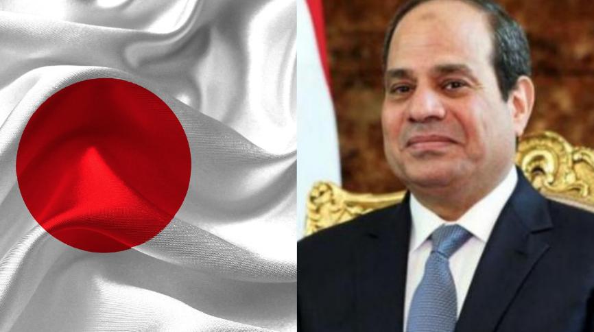 Les échanges commerciaux entre l'Egypte et le Japon atteignent 1,26 milliards de dollars en 2018