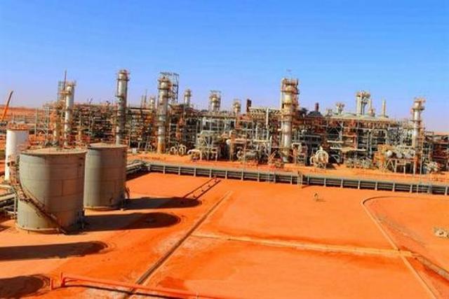 Attaque terroriste contre une installation gazière au sud de l'Algérie