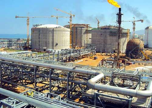 Algérie : Le complexe de liquéfaction de gaz naturel de Skikda va fermer pour une durée de deux mois