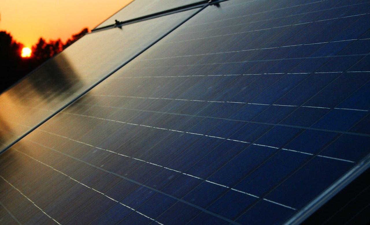 L'Algérie se met aux énergies renouvelables