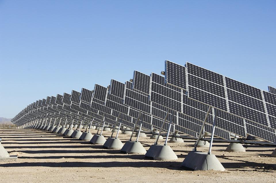 Égypte ; Une centrale photovoltaïque pour 2019 avec l'aide du Japon