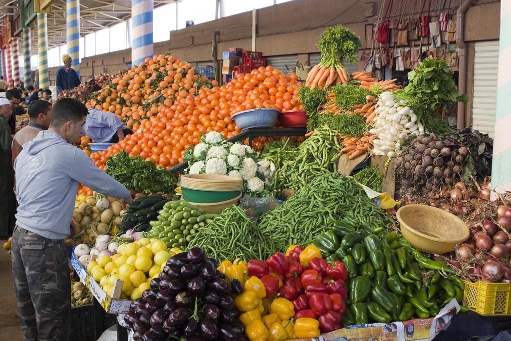 Tunisie : l'inflation caracole à 7,6% au mois de mars
