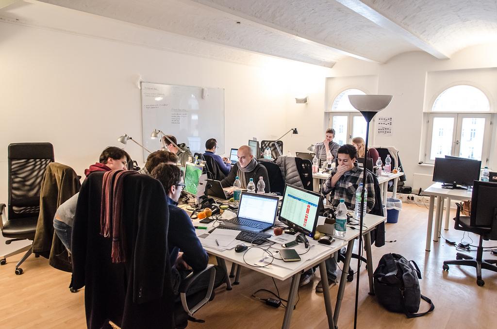 Valomnia : la startup tunisienne s'implante en France !