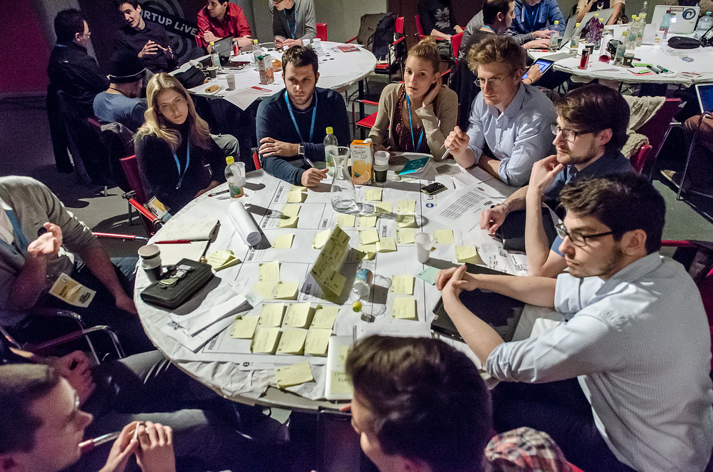 Entrepreneuriat en milieu universitaire : le point sur la nouvelle convention