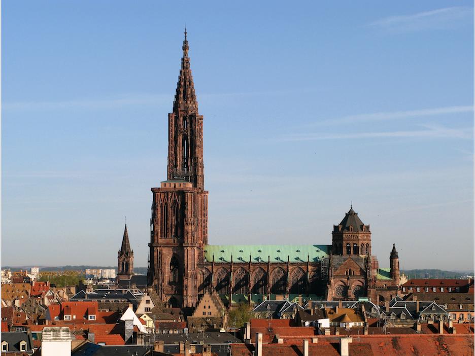 Strasbourg met en avant les atouts de la Tunisie à l'occasion de la 84ème foire européenne
