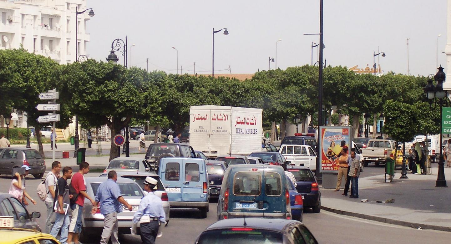 Tunisie : Baisse de sa croissance et augmentation de son taux de chômage. Analyse