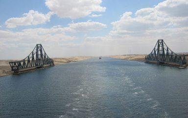 Egypte : Le canal de Suez a enregistré des revenus records au cours de l'année 2020-2021