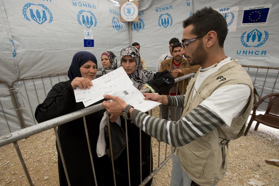 Le Liban et l'ONU : dialogue difficile autour de la question des réfugiés syriens