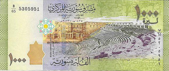 Hausse des profits pour les banques libanaises en Syrie