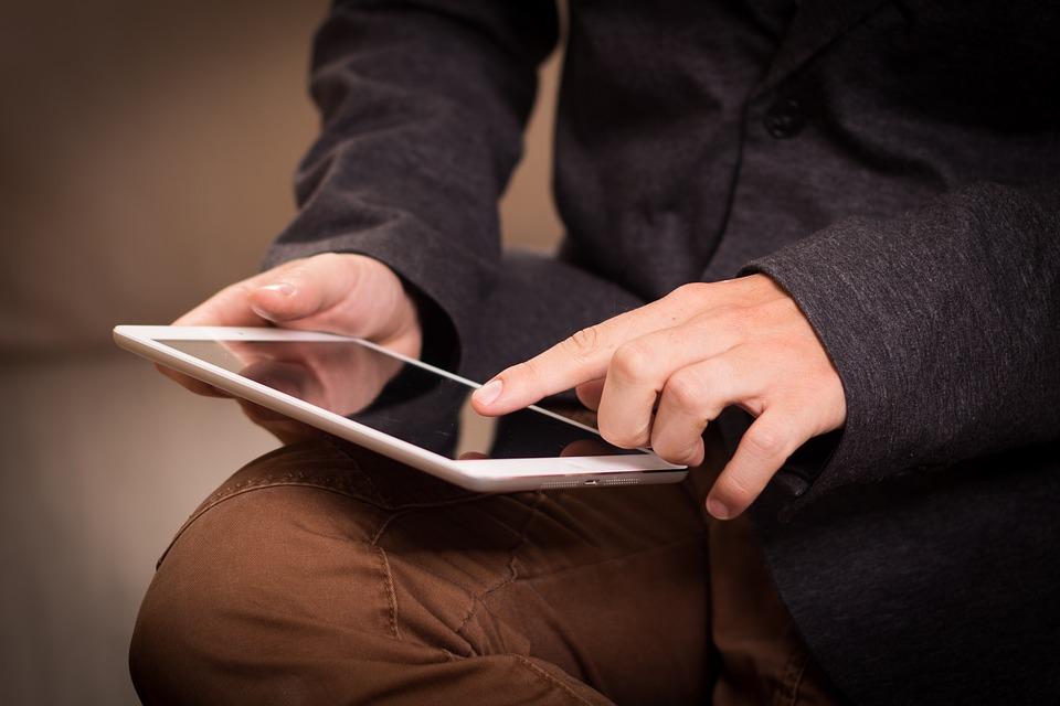 Plus d'un ménage marocain sur 2 dispose d'un ordinateur ou d'une tablette