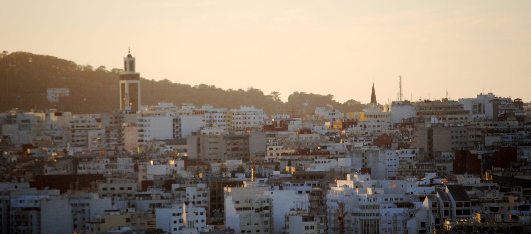 Maroc : une mission économique du patronat français en Octobre