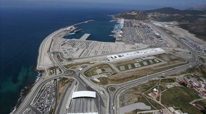 Valeo investit plus de 50 millions d'euros dans une nouvelle plateforme à Tanger