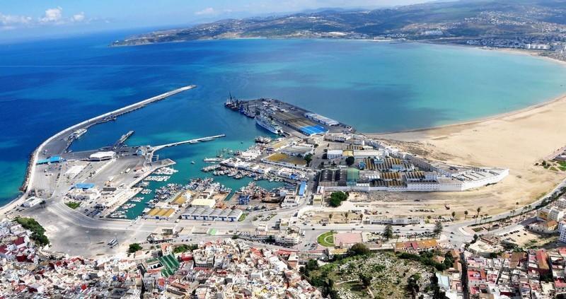 Construction d'un parc industriel à Tanger par le chinois Haite