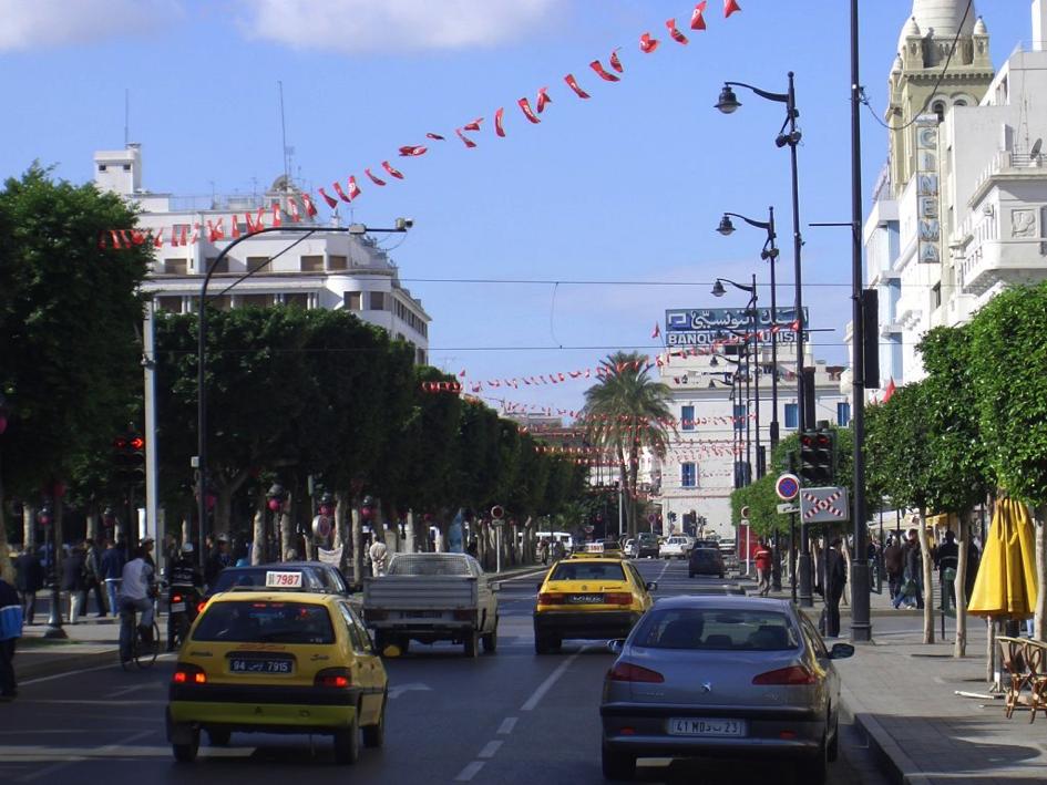 Réactions des autorités de Tunis contre les taxis frauduleux