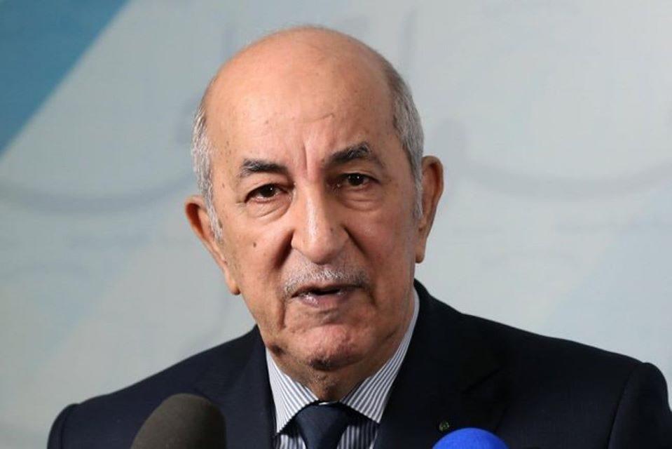 Algérie : Le Président a confirmé que toutes les frontières du pays resteront fermées !