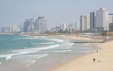 Tech It to Israël 2020