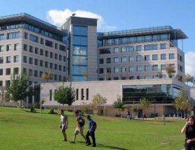 A la découverte du Technion :