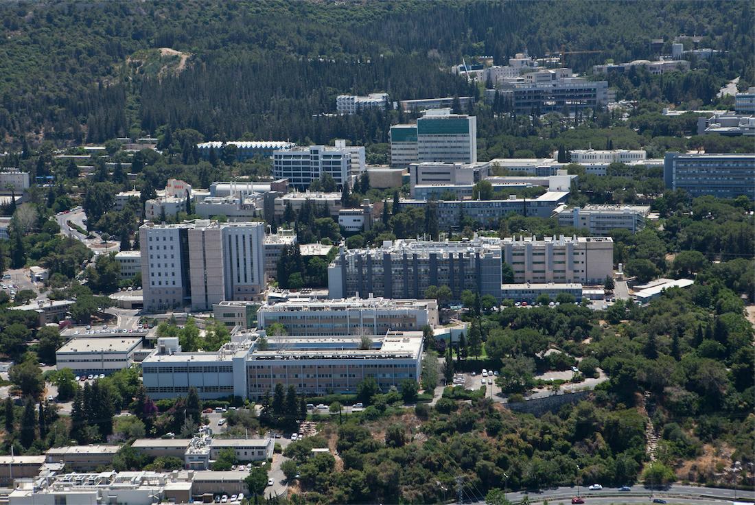 Le Technion développe la formation des populations arabes en Israël