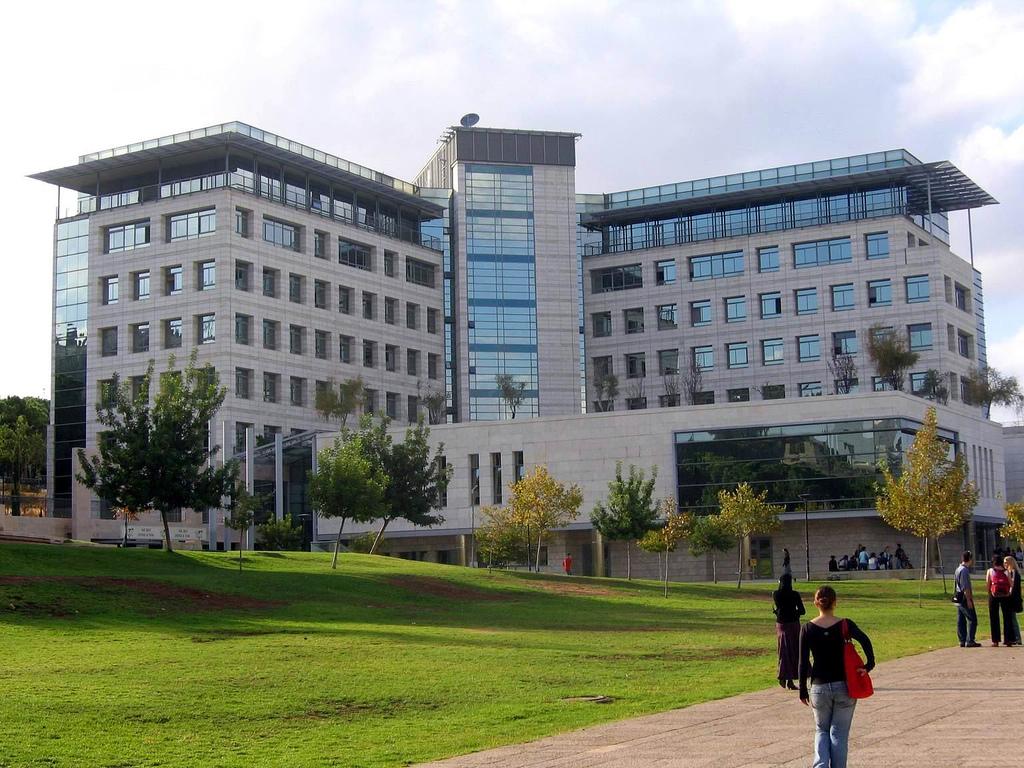 Le Technion séduit de plus en plus à l'international