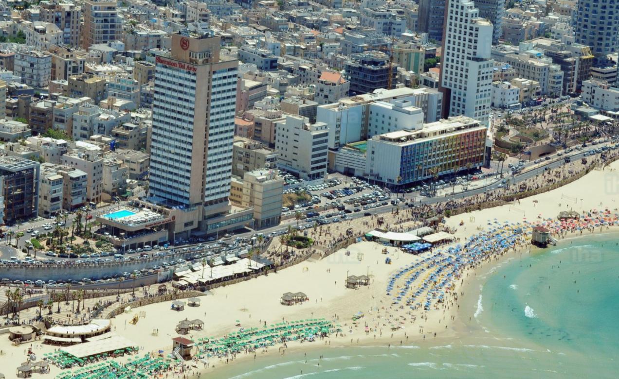 Israël : Les exportations battent un record pour 2019