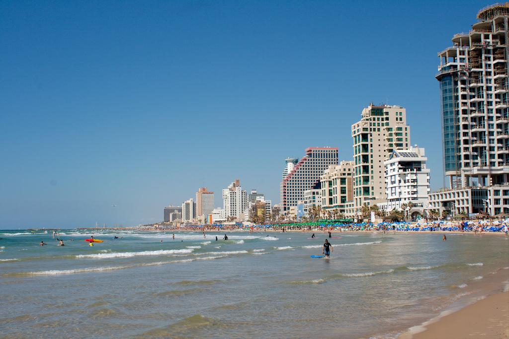 Israel : tourism industry peaks in 2018 1