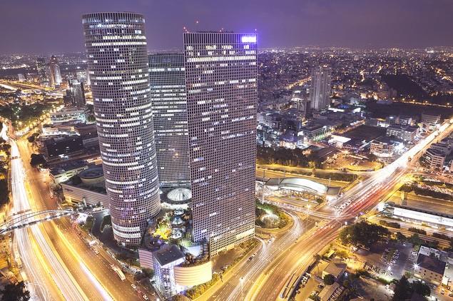 Tel Aviv Innovation Week: a taste of what you may have missed! 2