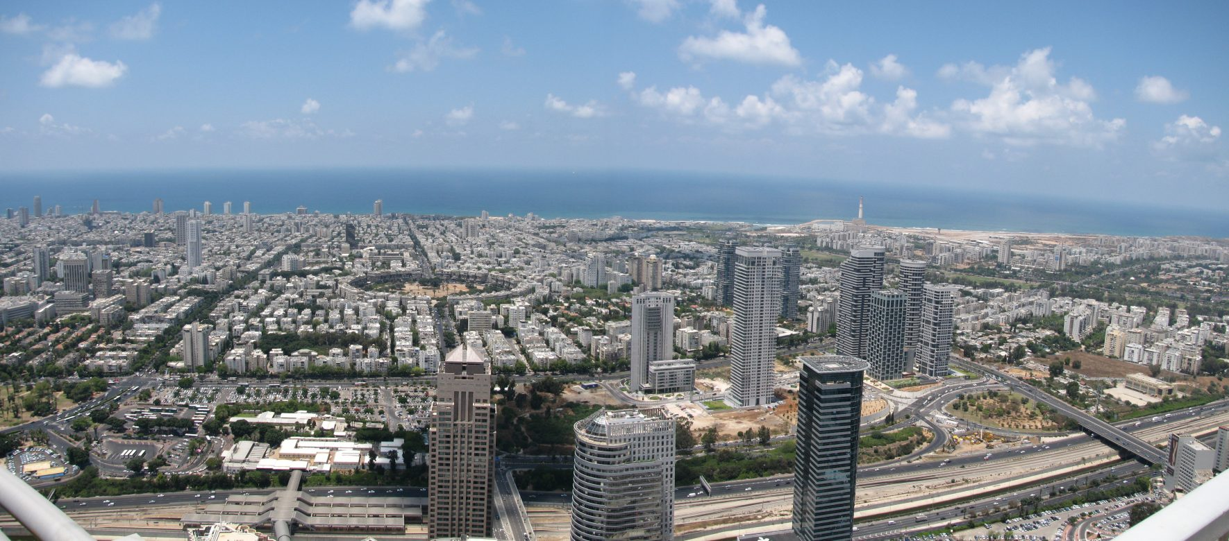 En Israël, les investisseurs boudent le marché immobilier