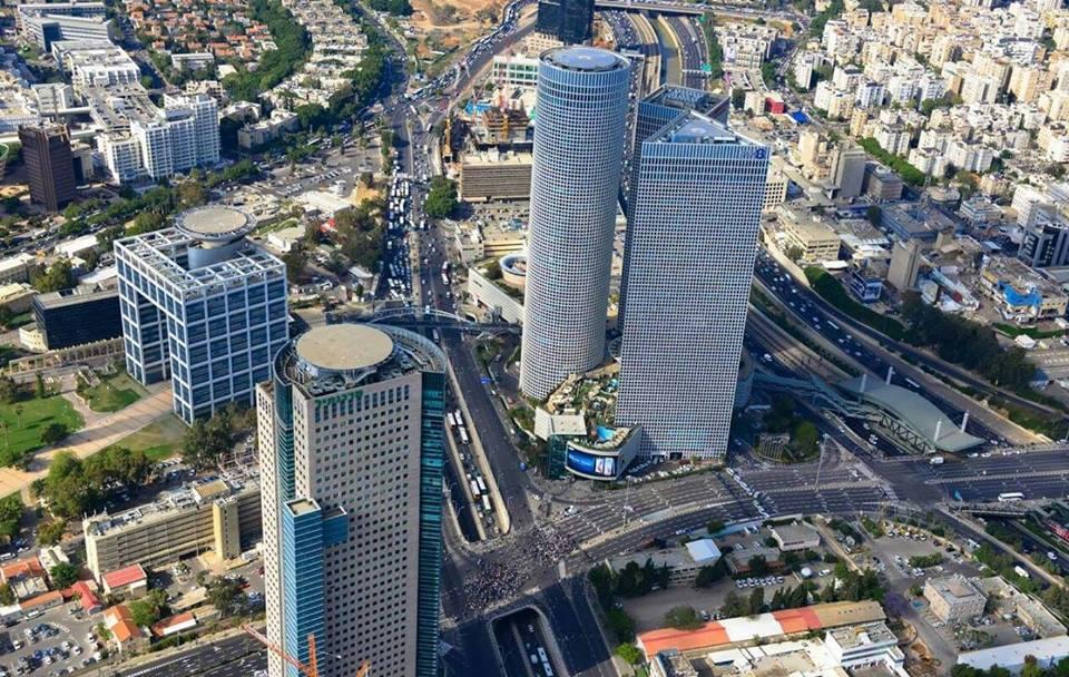 Feu vert pour la construction d'un gigantesque complexe immobilier à Tel Aviv