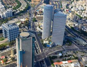Israel: How the country became a Start-up Nation? 1