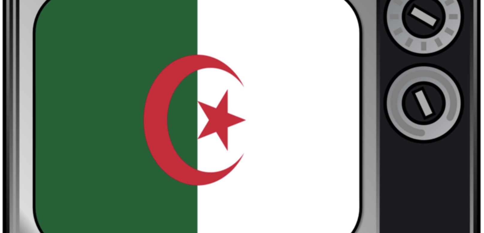 L'Algérie veut transformer sa télévision publique