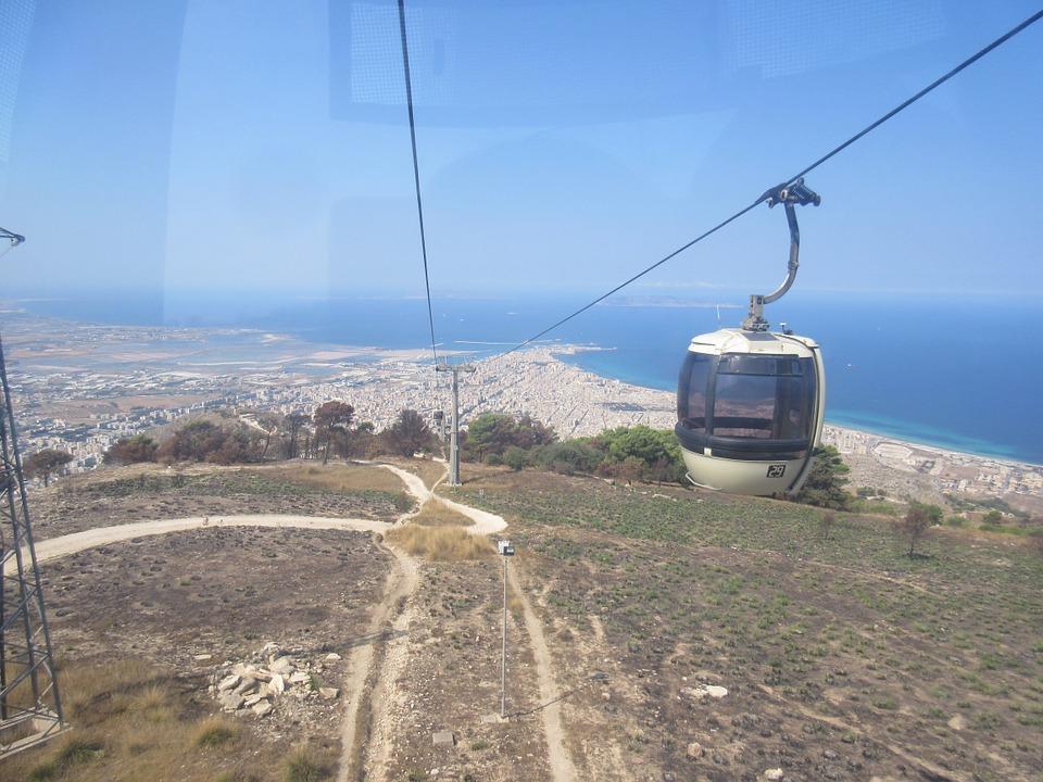 La Tunisie lance un projet de téléphérique pour dynamiser son tourisme