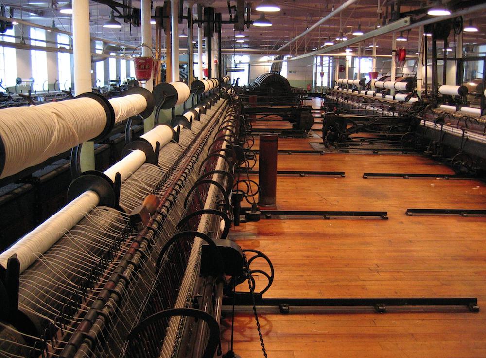 350 000 emplois supprimés dans le secteur du textile en Tunisie