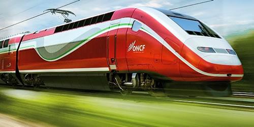 Maroc : le projet du premier TGV dans le monde arabe sur la bonne voie
