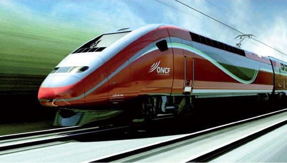 Le TGV arrive bientôt au Maroc