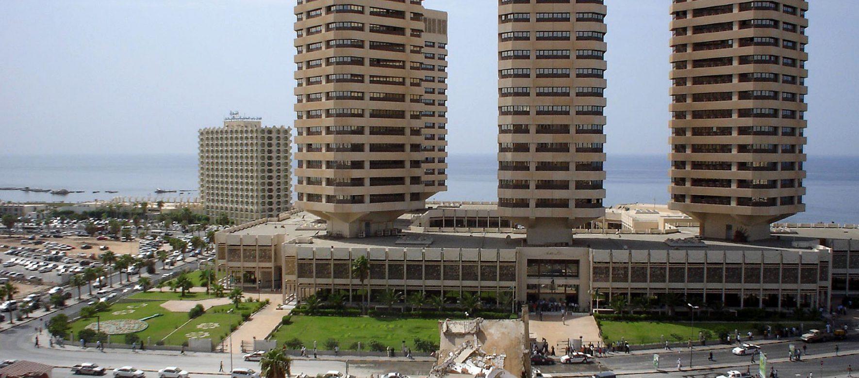 Libye : Selon la Banque centrale, l'excédent courant de la Libye serait passé de 23,5% du PIB en 2018 à 2,4% du PIB en 2019