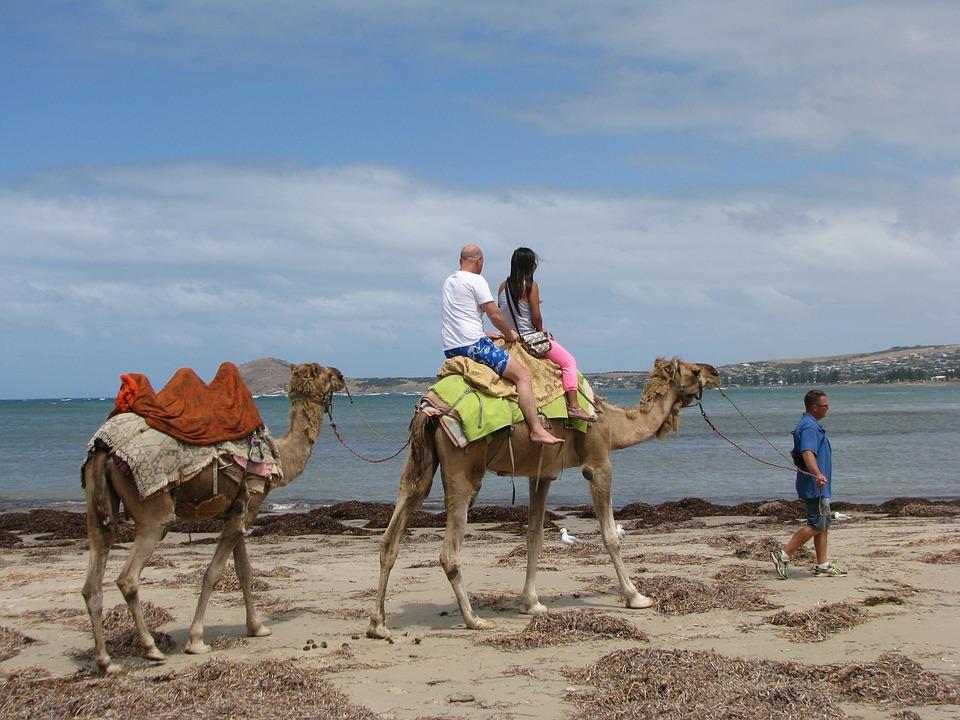 Le Maroc, première destination touristique d'Afrique