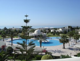 Foreign investors are rescuing hotels industry in Tunisia 2