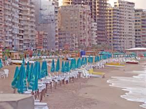 L'Egypte relance son secteur touristique !