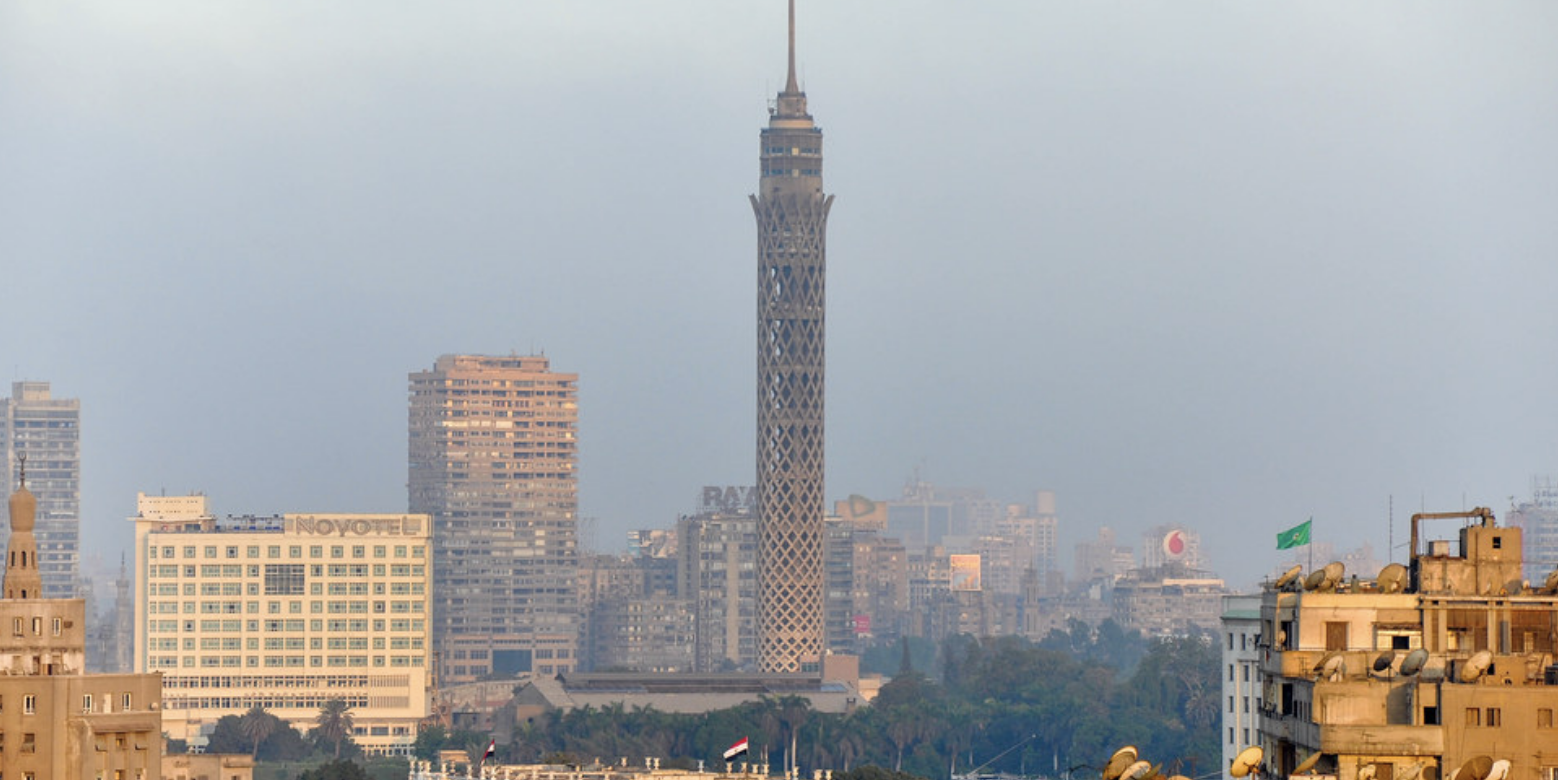 Egypt: Telecom operator Etisalat Misr and property developer Misr Italia Properties to provide Cairo Business Park, in the city of New Cairo, with high-quality telecommunications infrastructure 1