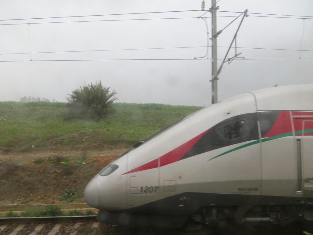 Le Maroc a transporté 8,7 millions de voyageurs au 1er trimestre 2020 pour 38 millions de $