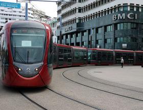 Le Maroc veut construire 2 lignes de tramway supplémentaires à Casablanca avec l'aide de la Société financière internationale