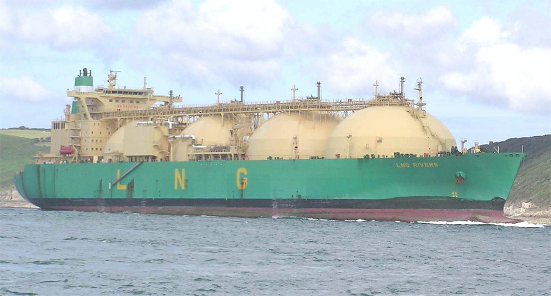 Le gaz algérien se lance à la conquête de marchés au Moyen-Orient