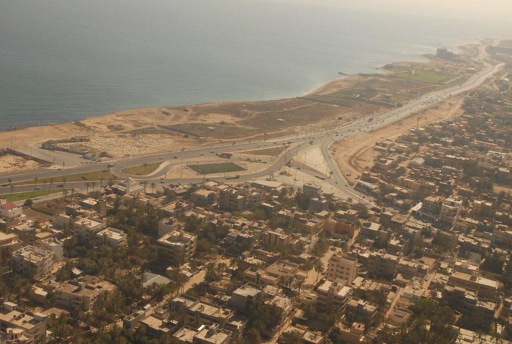 La Libye allonge le couvre-feu suite au Covid-19