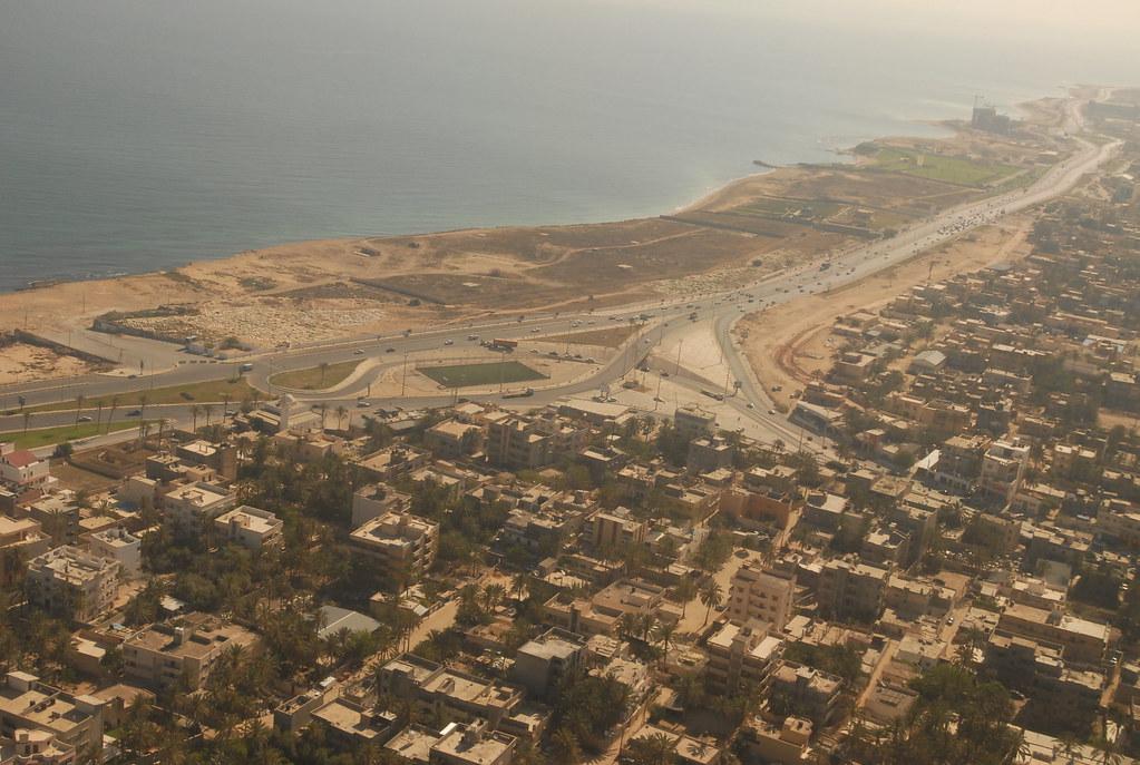Libye : Les pertes dues à la fermeture des installations pétrolières ont dépassé 1,85 milliard de $ le 20 février 2020