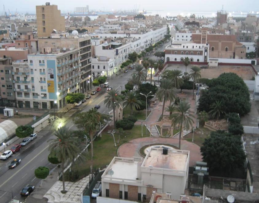 Libye :Bataille autour del'unification de la Banque centrale du pays et les pertes dues à la fermeture des installations pétrolièrescontinuent d'augmenterdangereusement