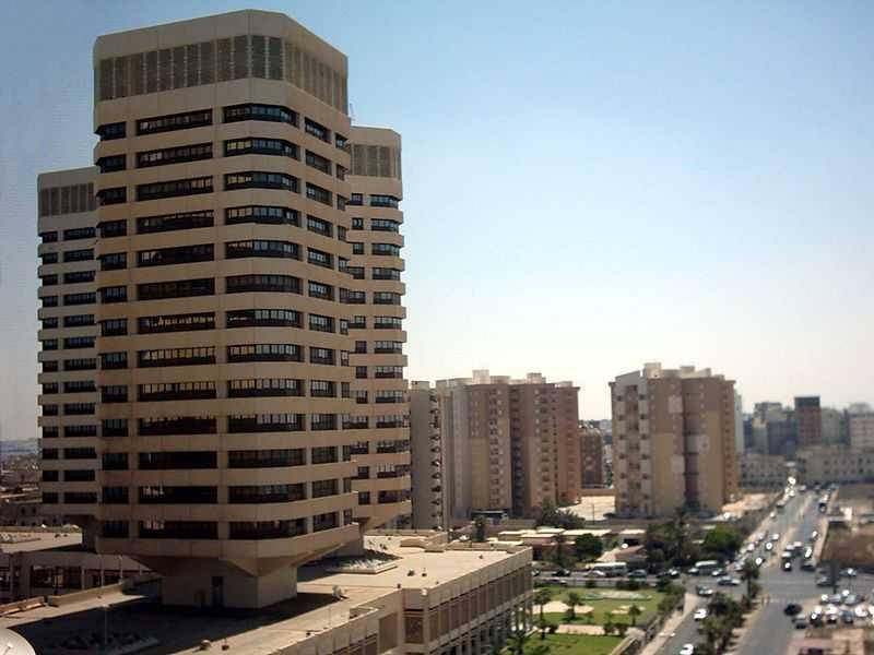 Rencontre des ministres des affaires étrangères algériens, tunisiens et égyptiens sur le cas libyen