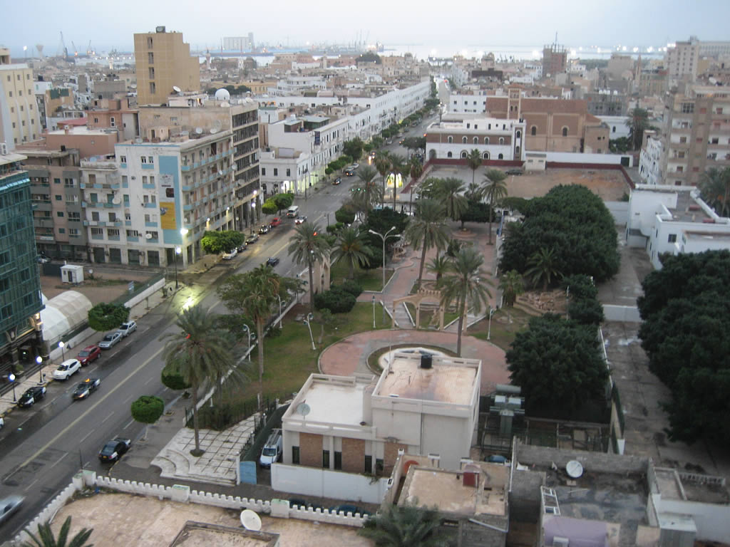 Libye : Les pertes dues à la fermeture des installations pétrolières ont dépassé 3,1 milliards de $ le 12 mars 2020
