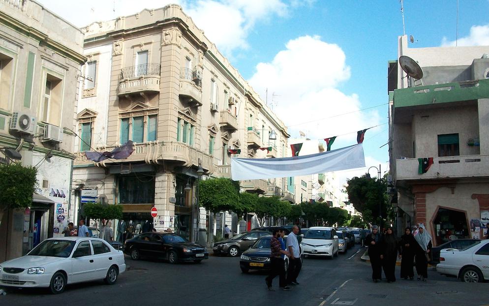 L'Union africaine avance ses pions dans le dossier libyen
