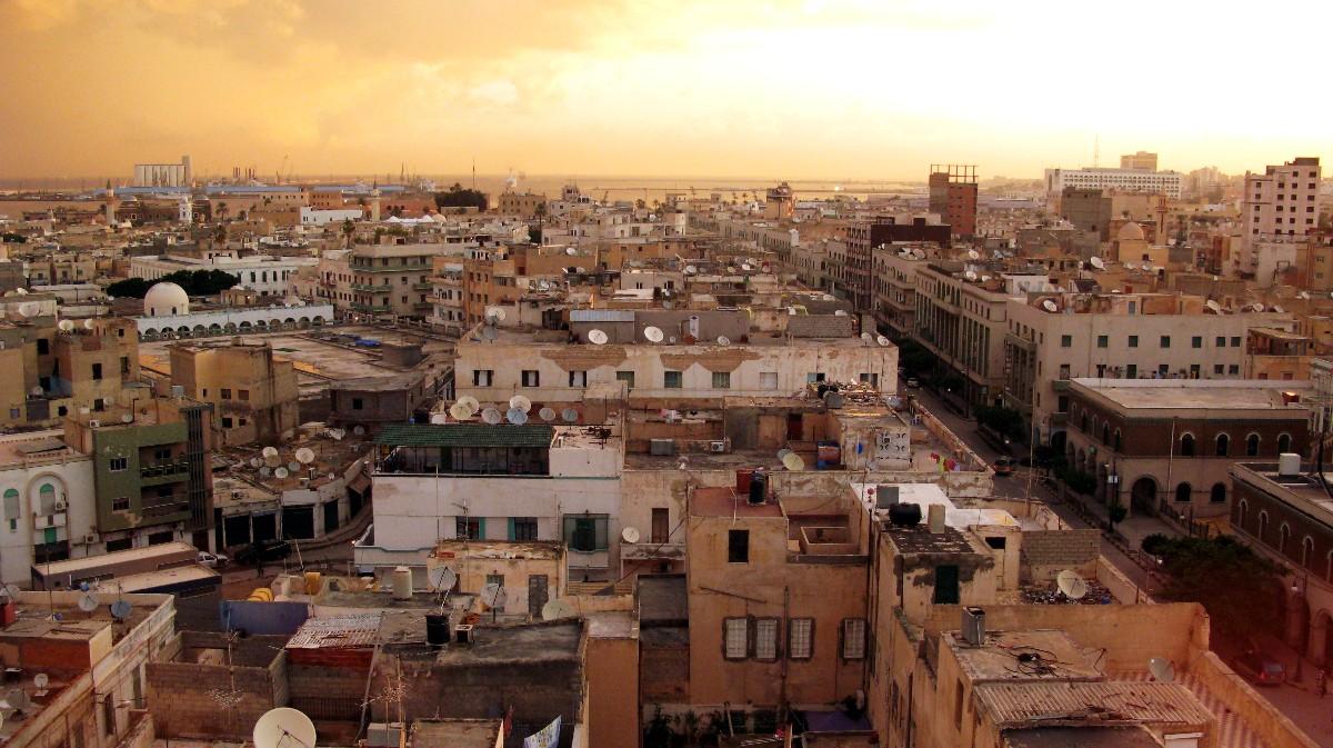 Libye : «  La solution pour rétablir la paix ne peut pas être militaire mais politique «  selon les Nations-Unies